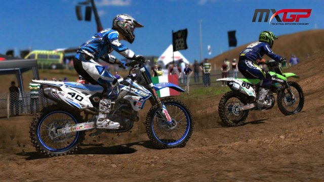 MXGP: The Official Motocross Videogame immagine 107829