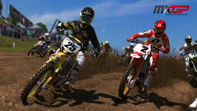 MXGP: The Official Motocross Videogame immagine 107849