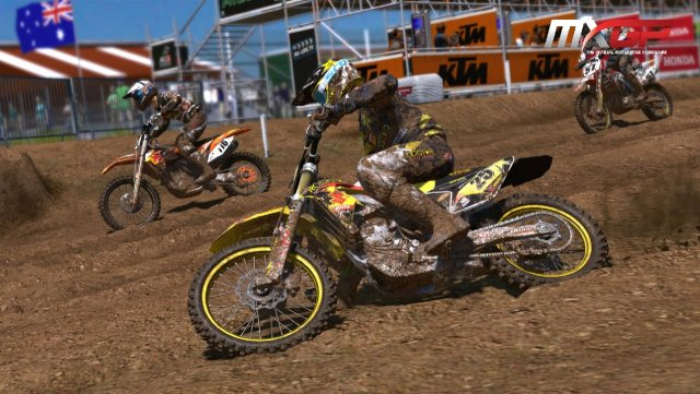 MXGP: The Official Motocross Videogame immagine 107857