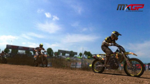 MXGP: The Official Motocross Videogame immagine 107865