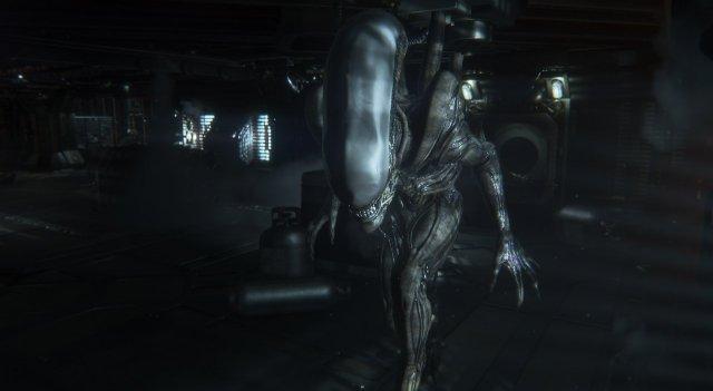 Alien: Isolation - Immagine 127479