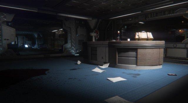Alien: Isolation - Immagine 127484