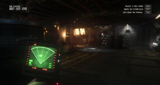 Alien: Isolation - Immagine 127489