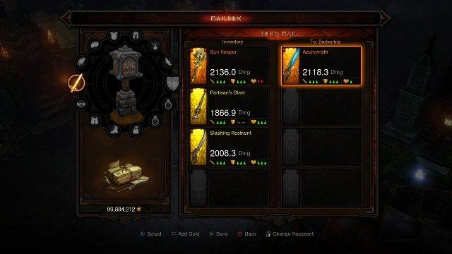 Diablo III: Ultimate Evil Edition - Immagine 118485