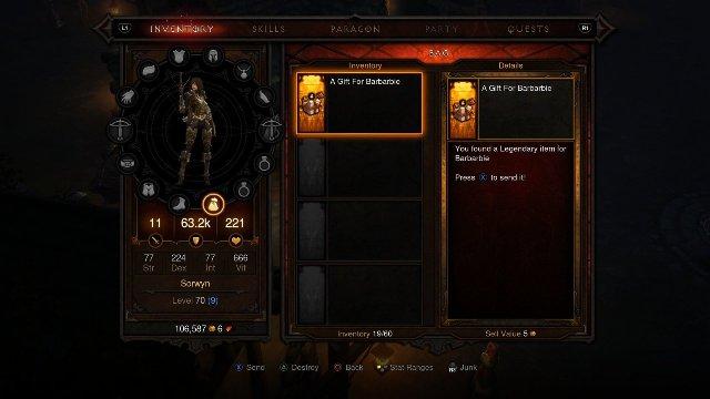 Diablo III: Ultimate Evil Edition - Immagine 118489