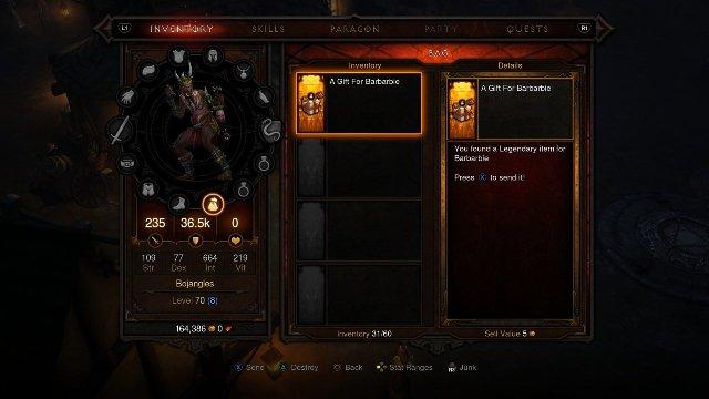 Diablo III: Ultimate Evil Edition - Immagine 118493
