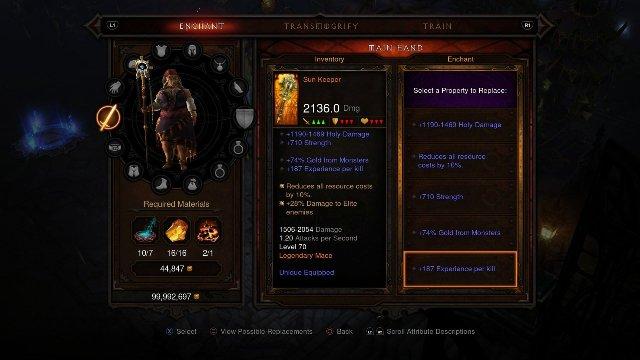 Diablo III: Ultimate Evil Edition - Immagine 118497