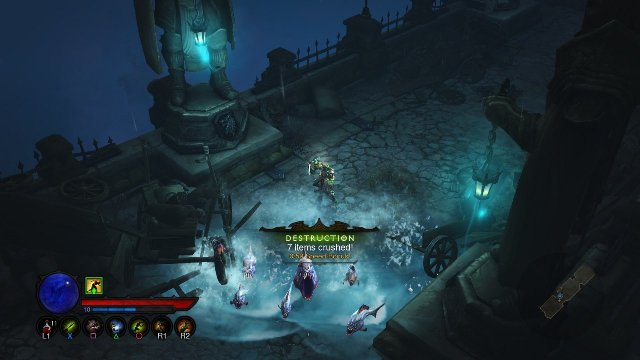 Diablo III: Ultimate Evil Edition - Immagine 118501