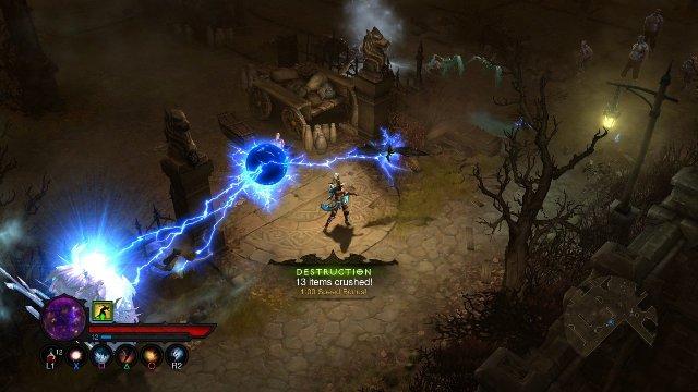 Diablo III: Ultimate Evil Edition - Immagine 118509