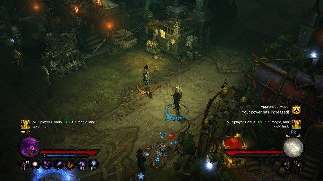 Diablo III: Ultimate Evil Edition - Immagine 118513