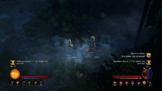 Diablo III: Ultimate Evil Edition - Immagine 118517