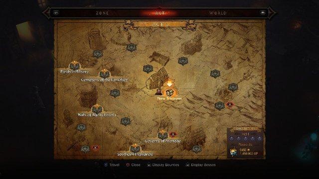 Diablo III: Ultimate Evil Edition - Immagine 118521