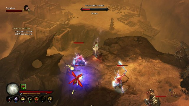 Diablo III: Ultimate Evil Edition immagine 124716