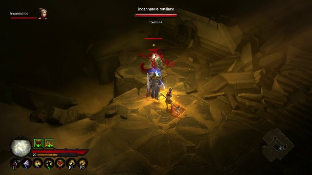 Diablo III: Ultimate Evil Edition immagine 124717