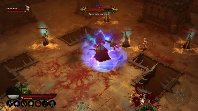 Diablo III: Ultimate Evil Edition immagine 124719