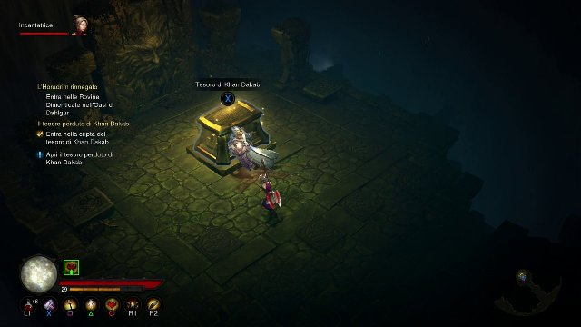 Diablo III: Ultimate Evil Edition immagine 124723
