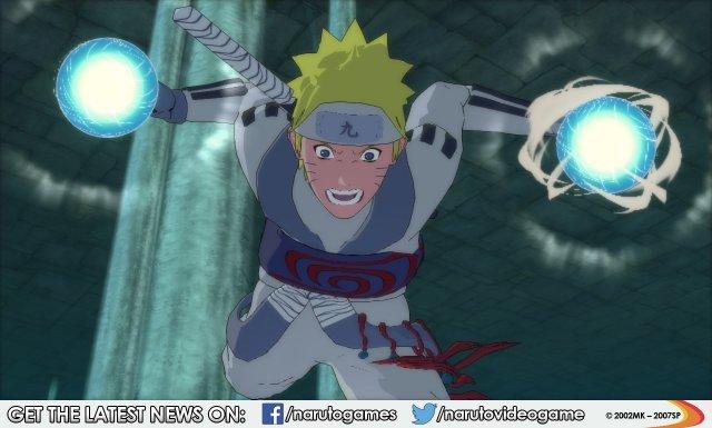 Naruto Shippuden: Ultimate Ninja Storm Revolution immagine 127088