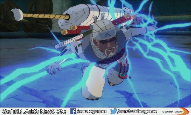 Naruto Shippuden: Ultimate Ninja Storm Revolution immagine 127091