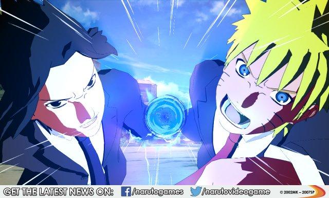 Naruto Shippuden: Ultimate Ninja Storm Revolution immagine 127094