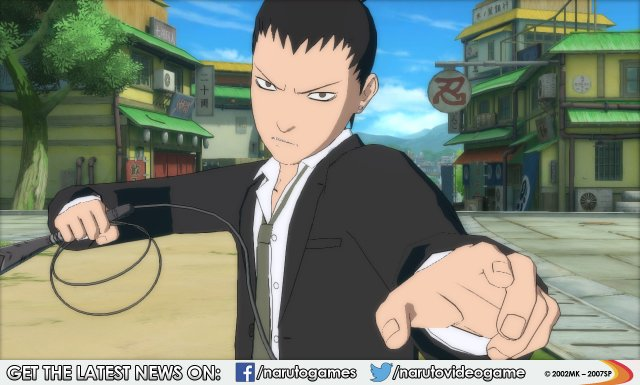 Naruto Shippuden: Ultimate Ninja Storm Revolution immagine 127100