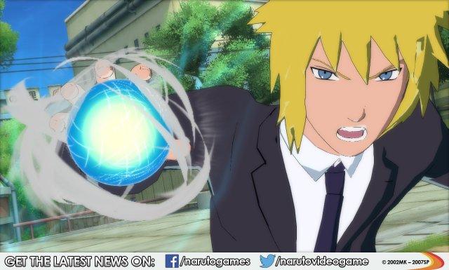Naruto Shippuden: Ultimate Ninja Storm Revolution immagine 127103