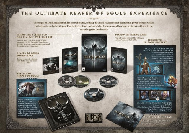 Diablo III: Reaper of Souls - Immagine 2 di 2