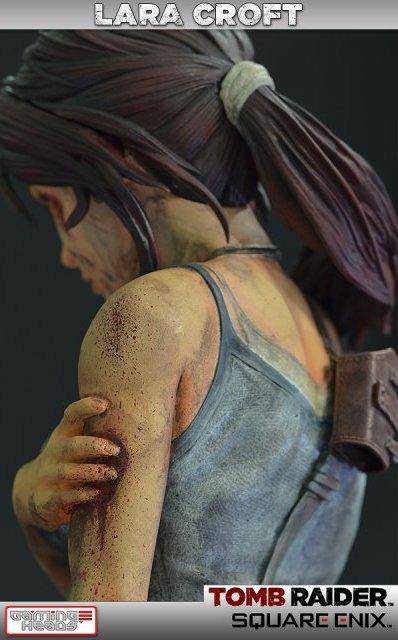 Tomb Raider Definitive Edition immagine 103922