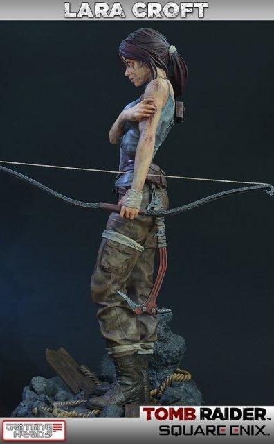 Tomb Raider Definitive Edition immagine 103926