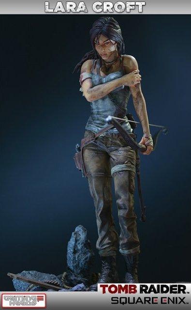 Tomb Raider Definitive Edition immagine 103927