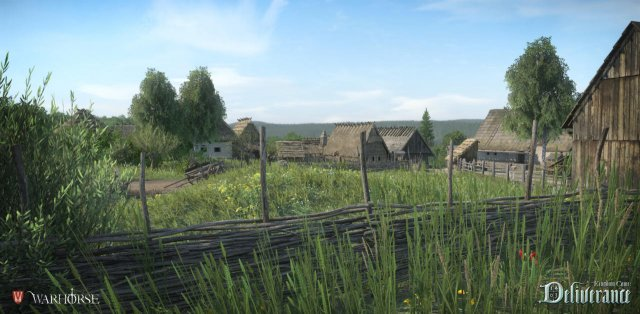 Kingdom Come: Deliverance immagine 151157