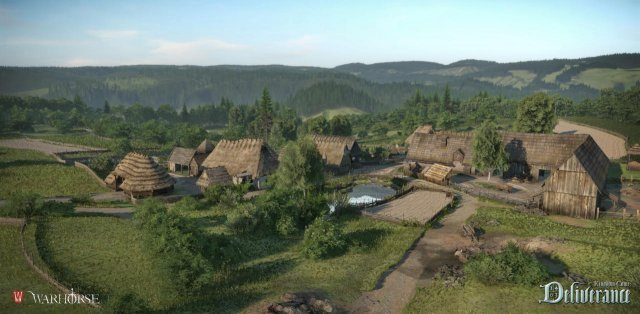 Kingdom Come: Deliverance immagine 151160