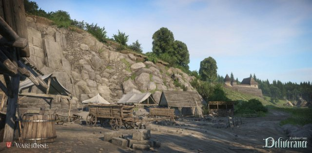 Kingdom Come: Deliverance immagine 151163