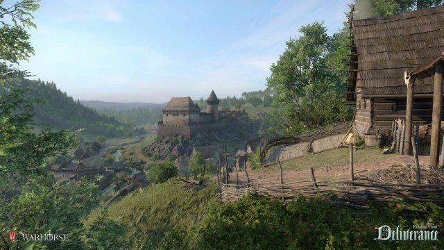 Kingdom Come: Deliverance immagine 151166