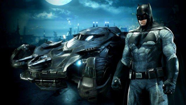 Batman: Arkham Knight - Immagine 167251