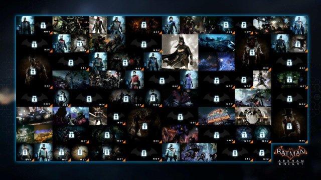 Batman: Arkham Knight - Immagine 167254