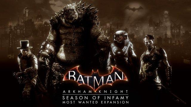 Batman: Arkham Knight - Immagine 167257