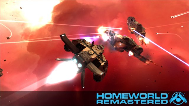 Homeworld Remastered Collection immagine 139922