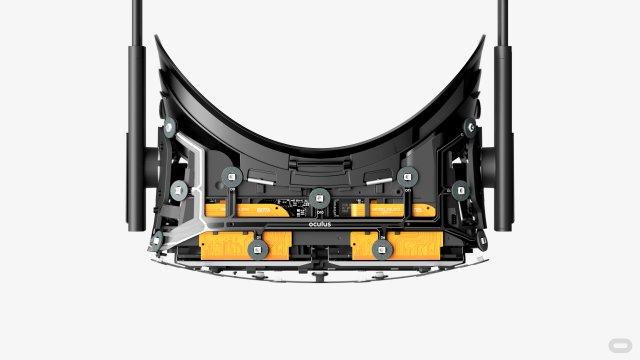 Oculus Rift - Immagine 155523