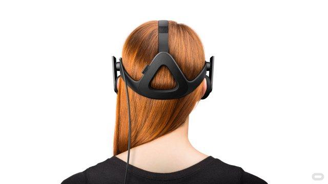 Oculus Rift - Immagine 155525