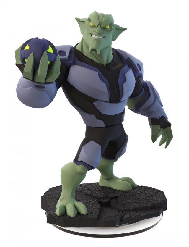 Disney Infinity 2.0: Marvel Super Heroes immagine 139373