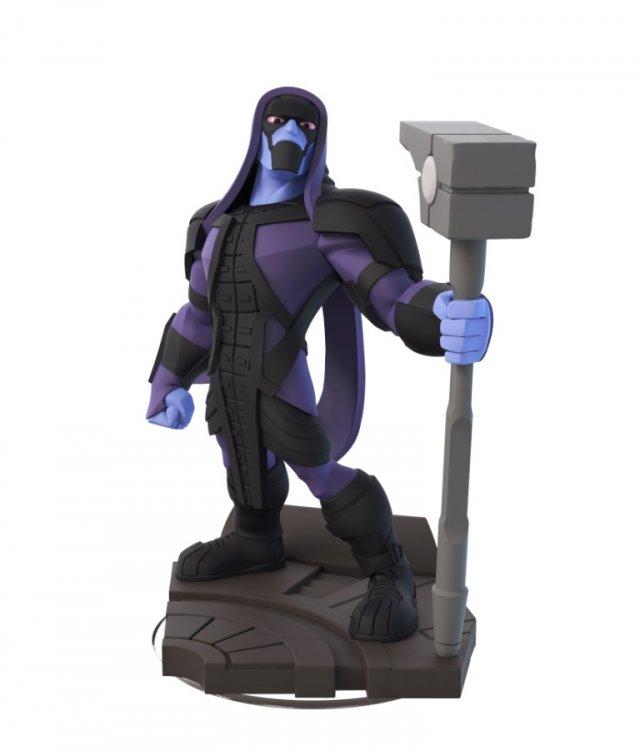 Disney Infinity 2.0: Marvel Super Heroes immagine 139378