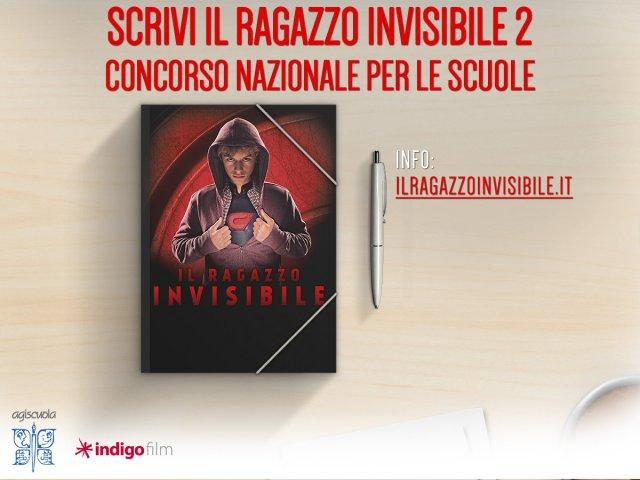 Il Ragazzo Invisibile - Immagine 140008