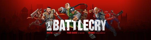 BattleCry immagine 156025