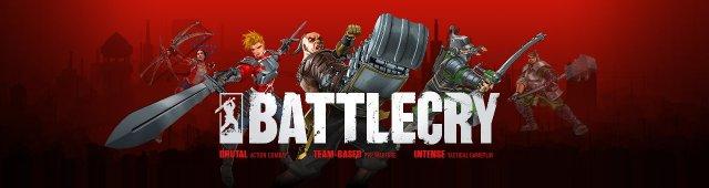 BattleCry immagine 156026