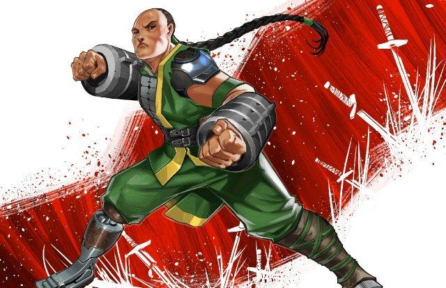 BattleCry immagine 156027