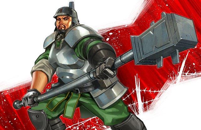 BattleCry immagine 156028