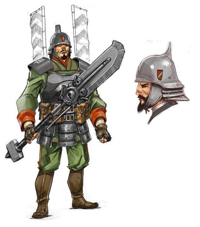BattleCry immagine 156030