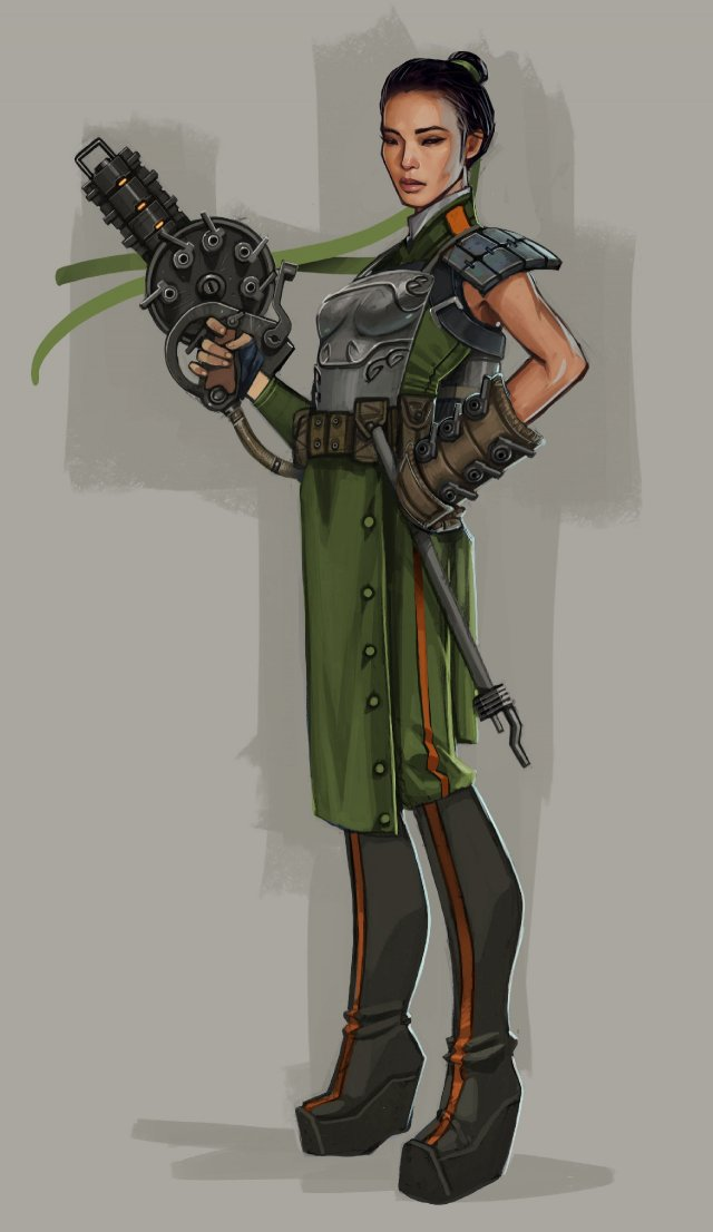 BattleCry immagine 156031