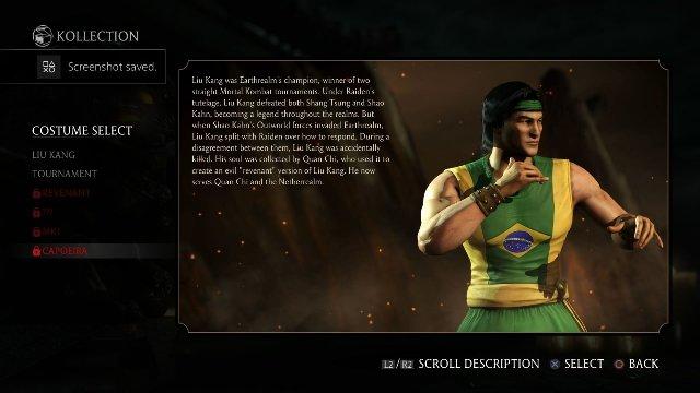 Mortal Kombat X - Immagine 152063