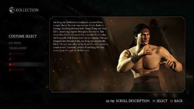 Mortal Kombat X - Immagine 152064